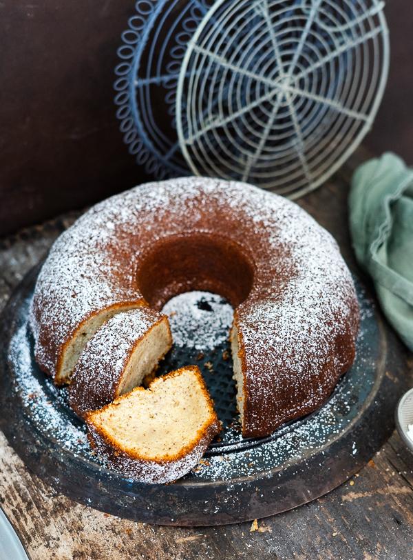 Orange Ricotta Kuchen Meine Kuechenschlacht